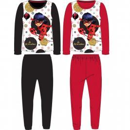 Miraculous Ladybug - Csodálatos Katicabogár 2 részes pizsama