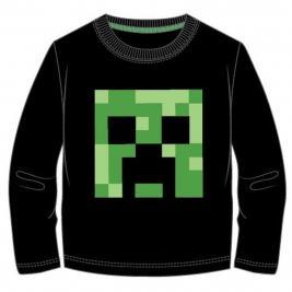 Minecraft hosszú ujjú póló