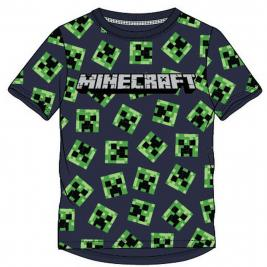 Minecraft rövid ujjú póló