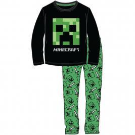 Minecraft hosszú ujjú pizsama