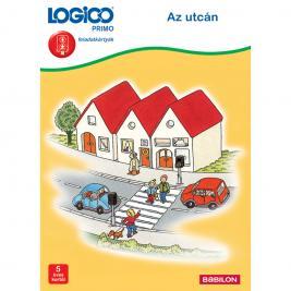 LOGICO Primo 3231 - Az utcán