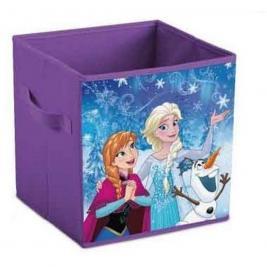 Frozen Jégvarázs játéktároló