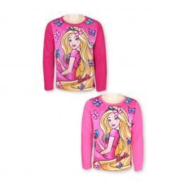 Barbie hosszú ujjú póló