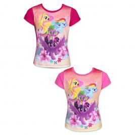 Én Kicsi Pónim - My Little Pony lány póló