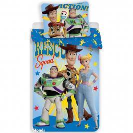 Toy Story 140*90 és 70*90 cm pamut ágyneműuat