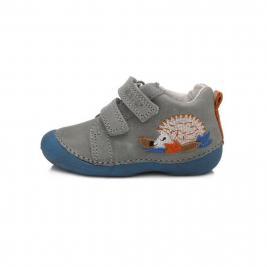 D.D.Step zárt átmeneti fiú cipő