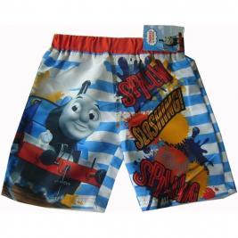 Thomas gőzmozdony rövidnadrág fiúaknak
