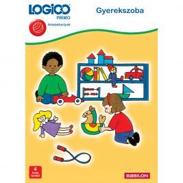 LOGICO Primo 3211 - Gyerekszoba