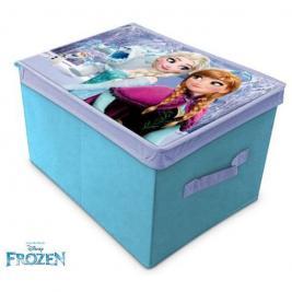 Frozen Jégvarázs játéktároló fedeles