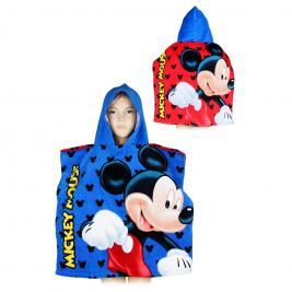 Mickey egér poncsó törölköző