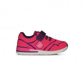 D.D.step lány vászon sportcipő