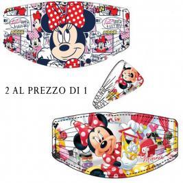 Minnie Egér - Minnie Mouse hajpánt 2 db-os