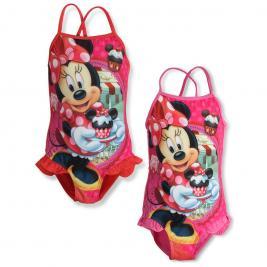 Minnie egér - Minnie Mouse egyrészes fürdőruha