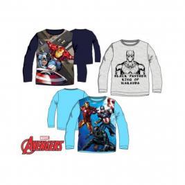 Avengers hosszú ujjú póló