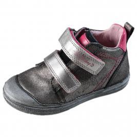 D.D.Step zárt vizlepergetős lány cipő