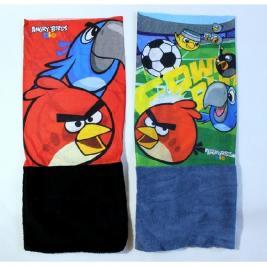 Angry Birds körsál, csősál fiúknak
