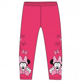 Minnie egér pamut leggings
