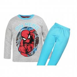 Pókember hosszú pamut pizsama