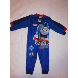 Thomas the Tank engine - Thomas a gőzmozdony egyrészes pamut pizsama