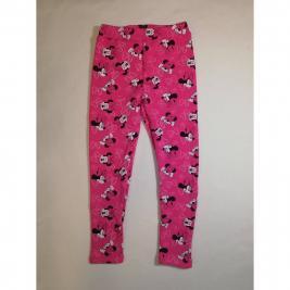 Minnie egér - Minnie Mouse vastag téli leggings lányoknak