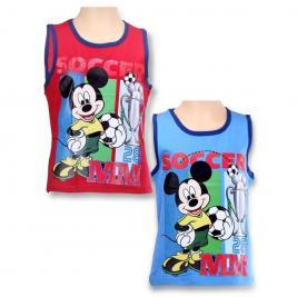 Mickey egér pamut trikó