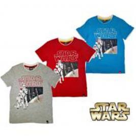 Star Wars pamut rövid ujjú póló