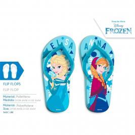 Frozen - Jégvarázs flip flop strandpapucs