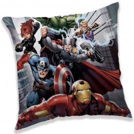 Avengers - Bosszúállók párna 40*40 cm