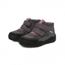 D.D.Step Aquatex vizálló magasszárú lány cipő