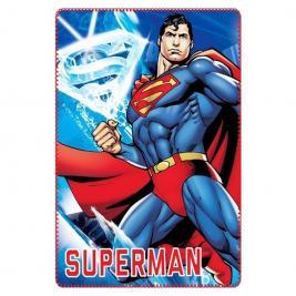 Superman polár takaró