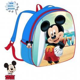 Mickey egér - Mickey Mouse hátizsák 32 cm
