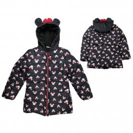 Minnie egér kapucnis kabát