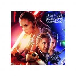Star Wars párna 40*40 cm