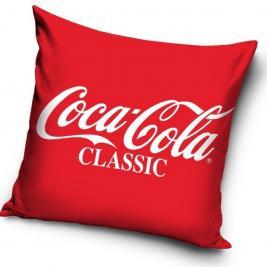 Coca-Cola párna 40*40 cm