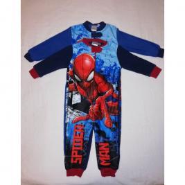 Spiderman - Pókember egyrészes polár pizsama
