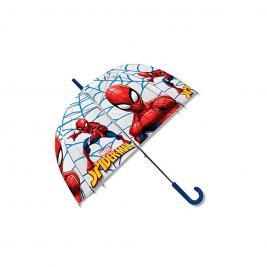 Spiderman - Pókember átlátszó esernyő