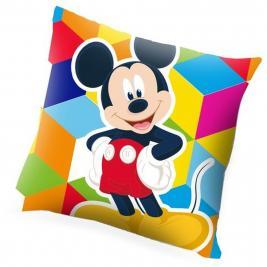 Mickey egér - Mickey Mouse párna 40*40 cm