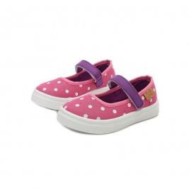 D.D.Step lány vászoncipő