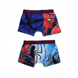 Pókember 2 db-os boxer alsónadrág