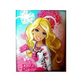 Barbie polár takaró