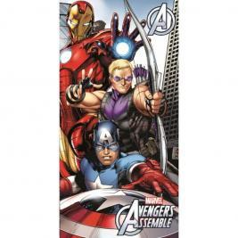 Avengers - Bosszúállók strand törölköző 70*140 cm