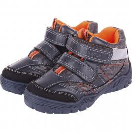 D.D.Step Aquatex vizálló magasszárú fiú cipő