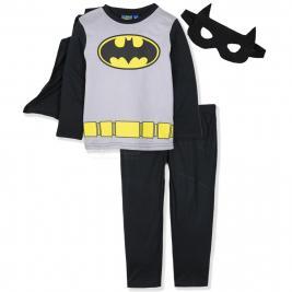 Batman - Denevérember hosszú pizsama álarccal