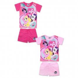 Én Kicsi Pónim - My Little Pony pamut nyári szett