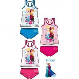 Frozen - Jégvarázs trikó + bugyi szett