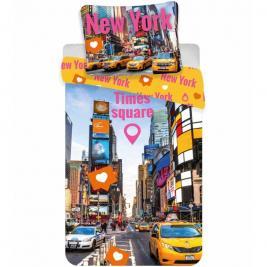 Time Square ágynmeműhuzat
