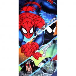 Pókember - Spiderman strand törölköző 70*140 cm