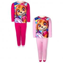 Paw Patrol - Mancs Őrjárat kétrészes polár pizsama
