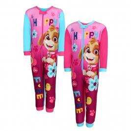 Mancs Őrjárat - Paw Patrol pamut egyrészes pizsama