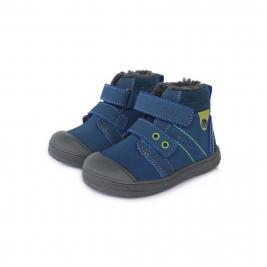 Ponte20 fiú bundás magas szárú cipő